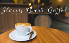 Happy Creek Restaurant: Review