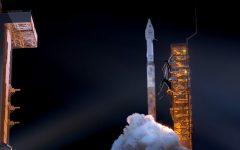 NASA, Look no Further