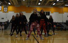 Loudoun Valley Dance Team Photo Gallery
