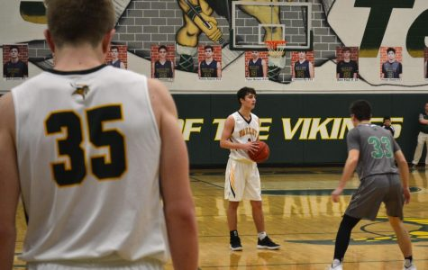 Woodgrove vs. Loudoun Valley: Basketball Game Preview