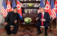 Brief Concern: Trump and North Korea Meeting Ends Early