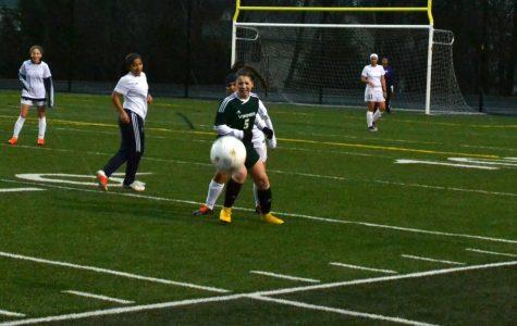 Girls JV Soccer: Valley Vs. Osbourn