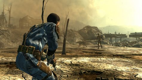 Why the Fallout Series is the Best Video Game Series on Console