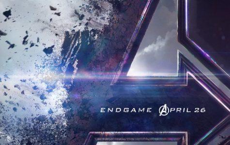 Avengers Endgame Preview