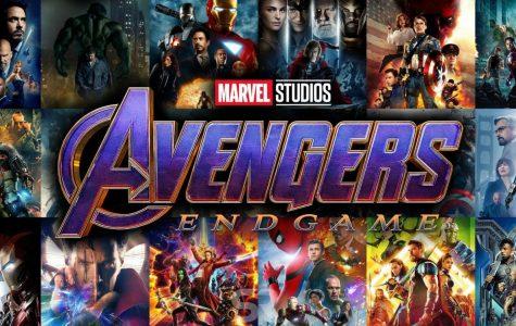 Avengers Endgame: Box Office Records