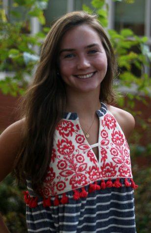 Photo of Bailey Kuhn