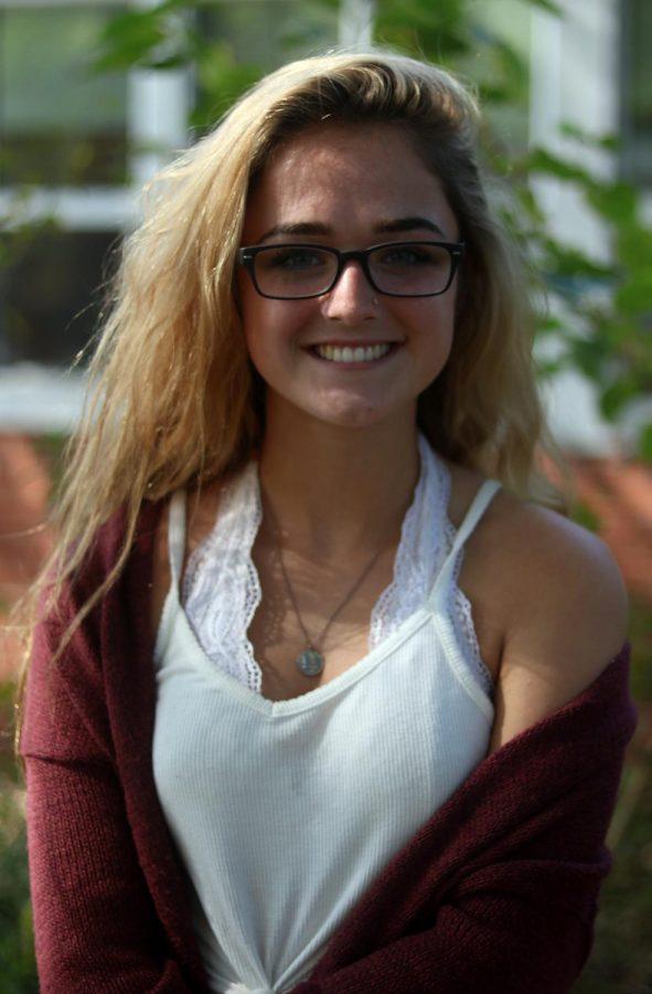 Isabelle Kidd