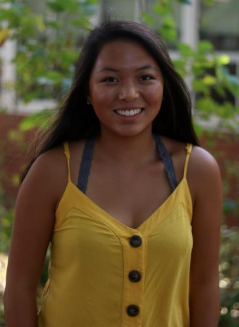 Photo of Sarah St. John