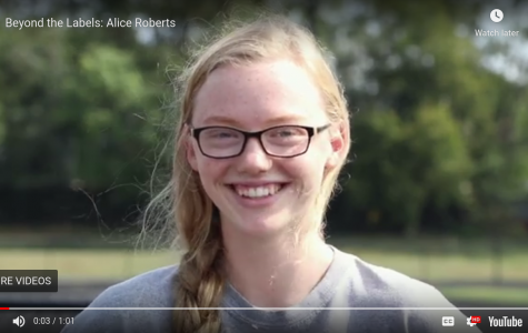 Beyond the Labels: Alice Roberts