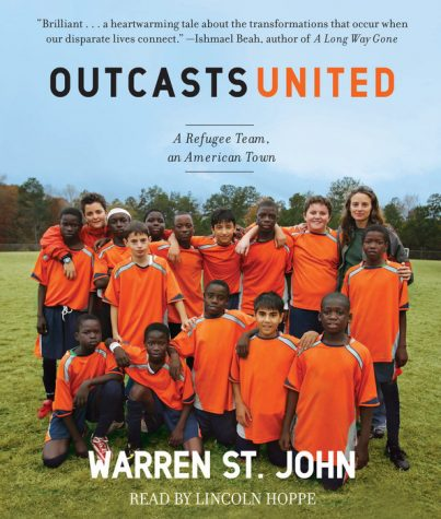 Book Review- Outcasts United