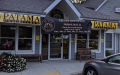 Purcellville Just Got a Little More Spicy: Patama Review