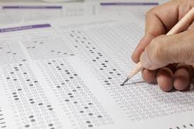 The Problems with Standardized Testing: Opinion Editorial