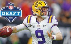 A Look at the 2020 Virtual NFL Draft