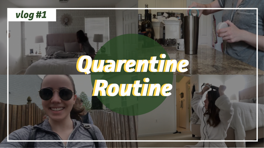 Quarantine+Vlog+%231+With+Betsy