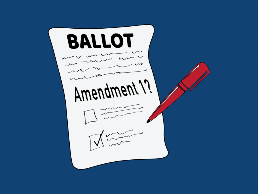 Amendment 1 is on the ballot: How will it affect redistricting reform?