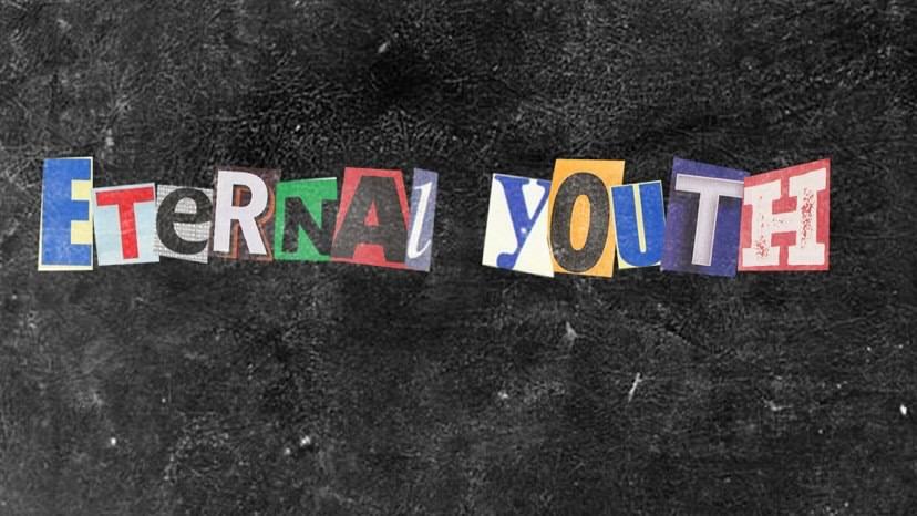 Eternal Youth: Rising Hip Hop Blog