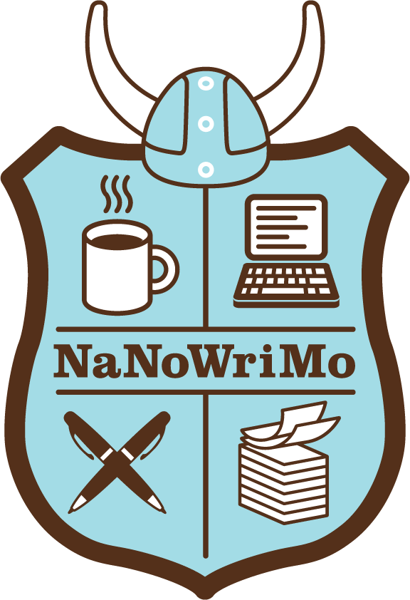 If you missed the boat for NaNoWriMo...