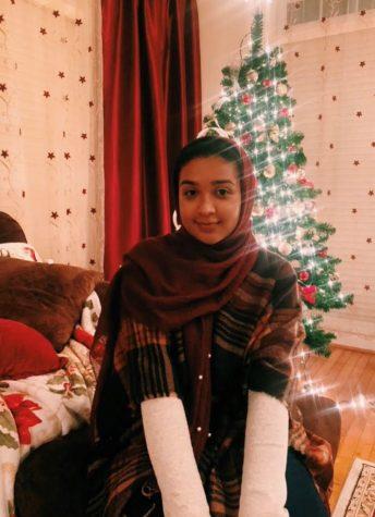 Photo of Sidrah Rizvi