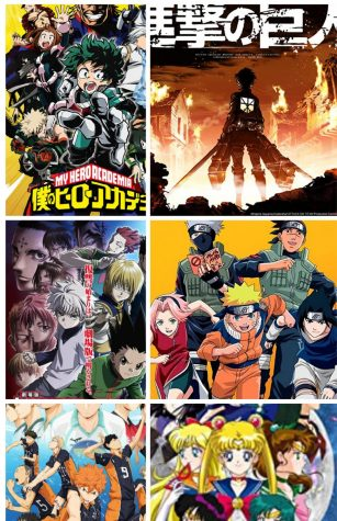 Anime Recommendations for Beginners!