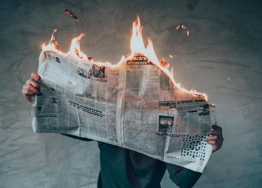 Resurrecting Local News: A Call to Action