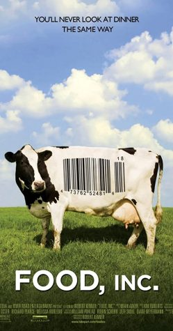 """Behind the Curtain of the American Food System: A Review of """"Food, Inc."""""""