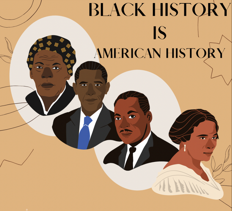 Going Beyond Black History Month: An opinion