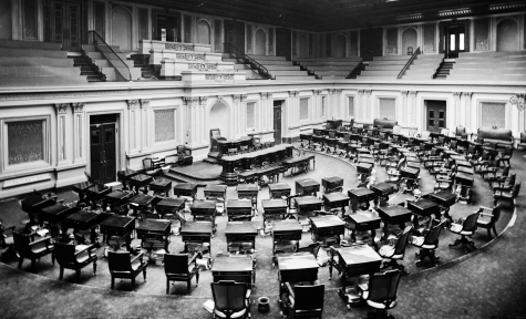 The Minority Dilemma: An analysis of the filibuster and its stranglehold on Congress