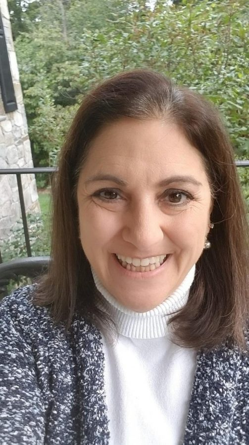 5 Minutes With Counselor Adria Frie