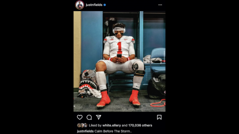 The Justin Fields disrespect needs to stop