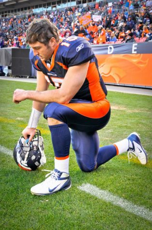Tim Tebow's Return to the NFL