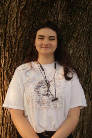 Photo of Mackenzie Bunn