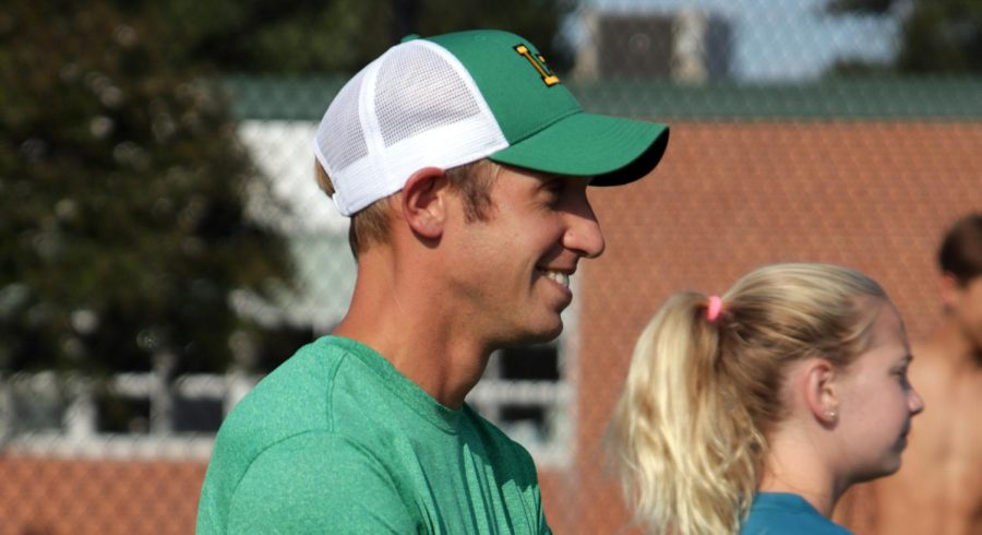 With Famed Coaches Gone, Kevin Shirk Takes the Reigns as Head Cross Country Coach